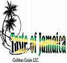 Taste Jamaican & Caribbean Cuisine Logo