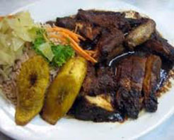 Taste Jamaican & Caribbean Cuisine in New Britain, CT at Restaurant.com