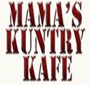 Mama's Kuntry Kafe Logo