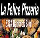 La Felice Pizzeria Logo
