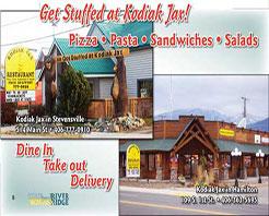 Kodiak Jax in Stevensville, MT at Restaurant.com