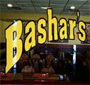 Bashar's Middle Eastern & American Cuisine Logo