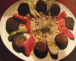 Bashar's Middle Eastern & American Cuisine in Flat Rock, MI at Restaurant.com