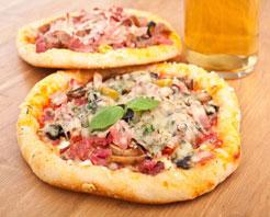 Sam's / Simple Simon Pizza in Nocona, TX at Restaurant.com