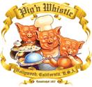 Pig-N-Whistle Logo