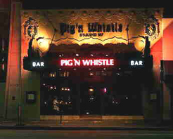 Pig-N-Whistle in Hollywood, CA at Restaurant.com