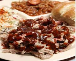 Bar-B-Q by Jim in Tupelo, MS at Restaurant.com