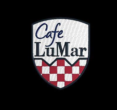 Cafe LuMar Logo
