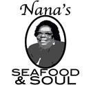 Nana's Seafood & Soul Logo