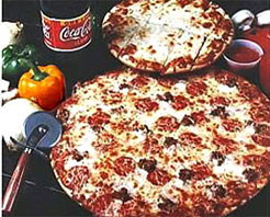 Pizza Man in Saint Croix Falls, WI at Restaurant.com