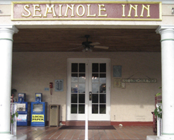 Seminole Inn in Indiantown, FL at Restaurant.com