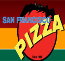 San Francisco Pizza Logo