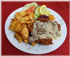 Muller's Famous Cafe in Helen, GA at Restaurant.com