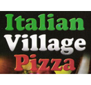 Italian Village Pizza Logo