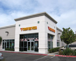 Straw Hat Pizza in Hayward, CA at Restaurant.com