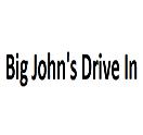 Big John's Drive In Logo