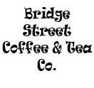 Bridge Street Coffee & Tea Co Logo