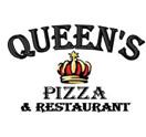 Queen's Pizza & Restaurant Logo