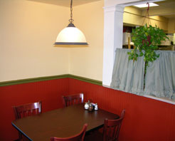 Queen's Pizza & Restaurant in Tarpon Springs, FL at Restaurant.com