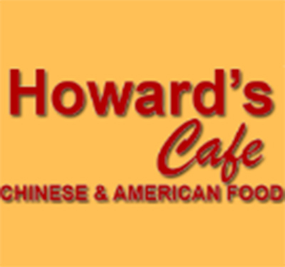 Howard's Cafe Logo