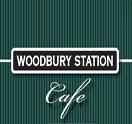 The Woodbury Station Cafe Logo
