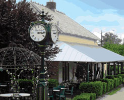The Woodbury Station Cafe in Woodbury, NJ at Restaurant.com