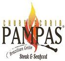 Pampas Churrascaria Logo
