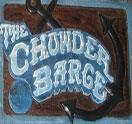 Chowder Barge Logo