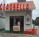 Ciaobella Lakeside Logo