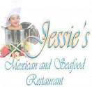 Jessie's Mexican and Seafood Restaurant Logo