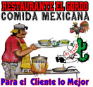 El Gordo Logo
