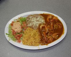El Gordo in Los Angeles, CA at Restaurant.com