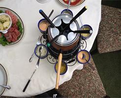 Chalet Fondue in Windham, NY at Restaurant.com