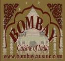 Bombay Restaurant Logo