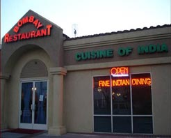 Bombay Restaurant in Ontario, CA at Restaurant.com
