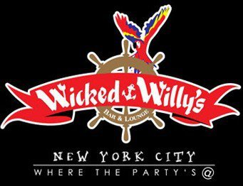 Wicked Willy's Logo