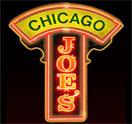 Chicago Joe's Logo