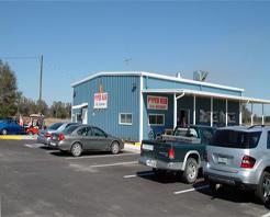 Pyper Kub Cafe in Williston, FL at Restaurant.com