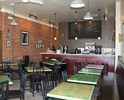 Cafe Desta in Tucson, AZ at Restaurant.com