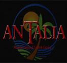 Antalia Restaurant Logo