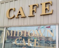 Midtown Cafe in Newton, IA at Restaurant.com