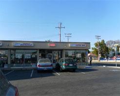 Mr. G's Coffee Shop in Lomita, CA at Restaurant.com