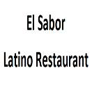 El Sabor Latino Restaurant Logo