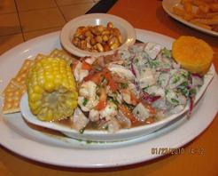 El Sabor Latino Restaurant in Palm Beach Gardens, FL at Restaurant.com