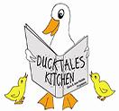DuckTales Kitchen Logo
