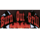 The Burnout Grill Logo