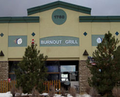 The Burnout Grill in Milliken, CO at Restaurant.com