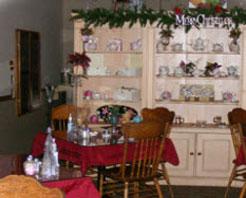 Tea Thyme At Sadies in Fort Dodge, IA at Restaurant.com