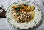 Gio's Italian Restaurant in Tampa, FL at Restaurant.com