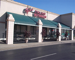 Gio's Italian Restaurant in Tampa, FL at Restaurant.com